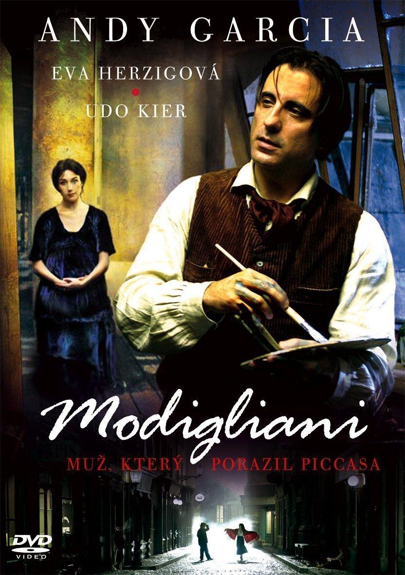 მოდილიანი (ქართულად) - Modigliani (2004)